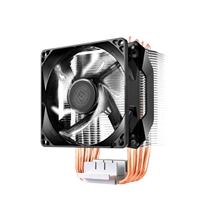 Cooler Master Hyper H411R Universal Socket 92mm PWM 2000RPM White LED Fan CPU Cooler